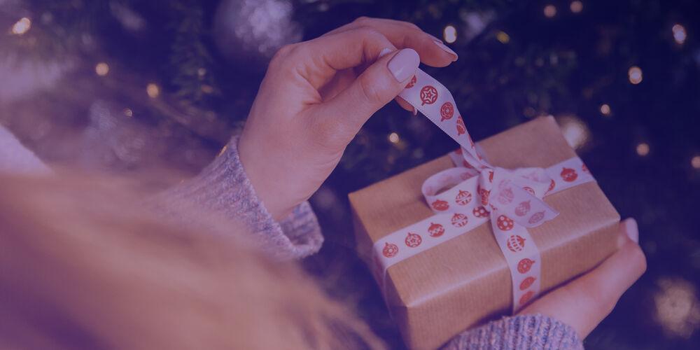 Para una persona especial, un regalo único  20% Descuento